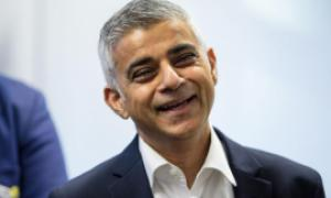 Sadiq Khan announces car-free day in London