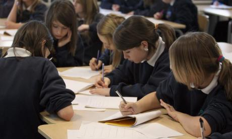 Paul Ross has been asked to help prove the controversial new primary school 'spag' tests are too hard for kids