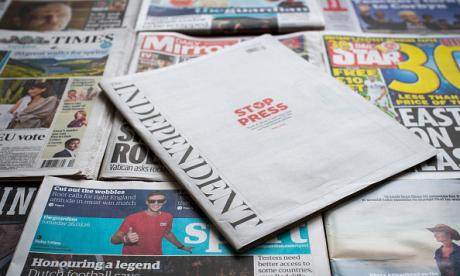 The Diversity Paper Review: Newspaper Polls, NHS and Katy Perry 'gets lippy'