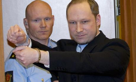 Anders Behring Breivik's human rights ruling has angered the survivors, says Norwegian broadcaster