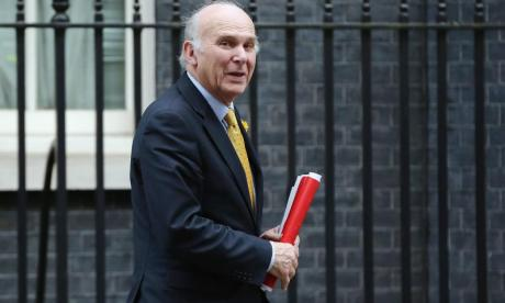 David Cameron offshore fund row: Sir Vince Cable defends the Prime Minister