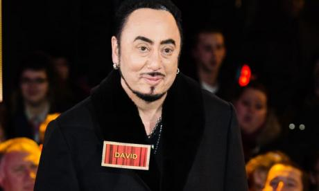 Reality TV star David Gest dies at the age of 62