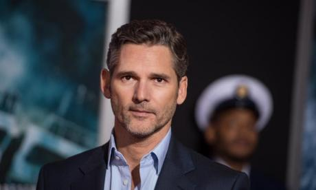 'I was beside myself, it was a dream come true' - Eric Bana relives a call from Ricky Gervais