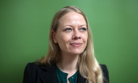 London Mayoral Race: Green Party's Siân Berry wants to revolutionise city's transport