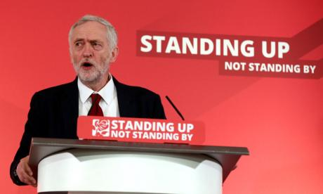 Anti-semitism in the Labour Party: 'Do we really need training not to be a racist?'