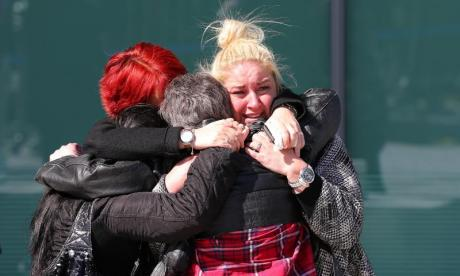 Hillsborough inquest verdict: 'Historic and momentous, something we've waited a long time for', says Liverpool Echo deputy head of sport