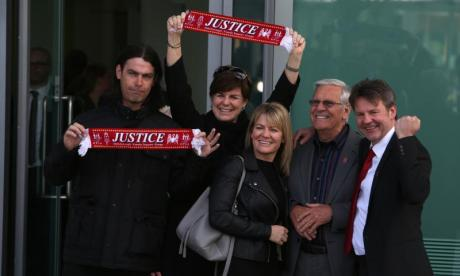 'We should be very proud about quality and safety standards' after Hillsborough, claims Ray Lewis