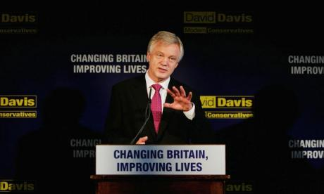 Heathrow drone collision: David Davis MP calls for 'tighter control' and 'prison sentences'