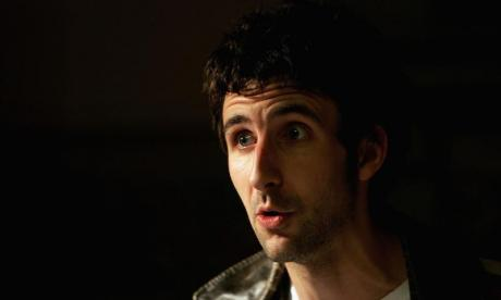 Interview: Mark Watson on the 'Edinburgh Olympics' and his forthcoming Dubai thriller