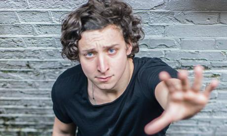 Prankster and magician Julius Dein reveals some of the secrets behind his success