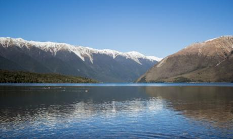 New Zealand takes top honours at The Telegraph Travel Awards