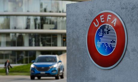 Panama Papers: Police search Uefa offices