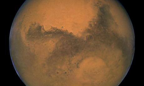 Mars Approach: Astronomer tells you how you can see the Red Planet from your home