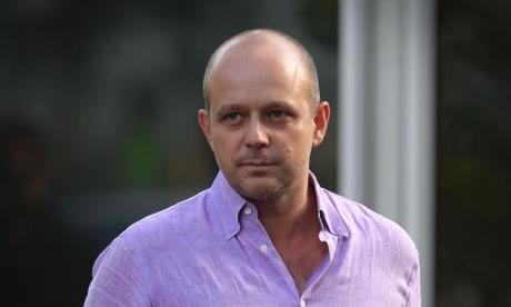 'I think it's the wrong way to campaign', claims Steve Hilton on Zac Goldsmith's campaign