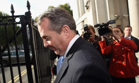 Liam Fox has brushed off David Cameron's comments about Brexit, and claims the UK should leave the European Union because it will make the country safer