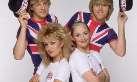 Cheryl Baker on Bucks Fizz, skirt-ripping and Eurovison 2016