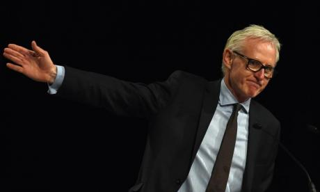 'People thought we were dead and buried but there are signs of life' - Norman Lamb MP on the Liberal Democrat election gains