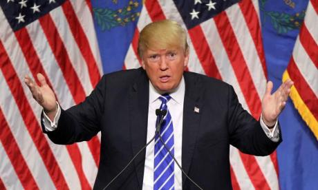 Revealed: The secret to Donald Trump's success in US presidential race