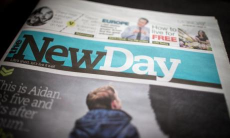 'It was doomed from the beginning' - The Sun's former deputy editor Neil Wallis on the closure of New Day