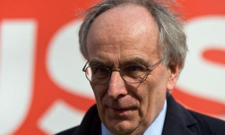 "Peter Bone MP has labeled the European Union as the ""most corrupt organisation"""