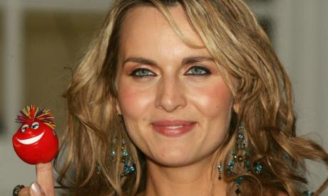 Celebrity Lonely Lunch Club! Debra Stephenson talks yoga and her Night of One Hundred Voices