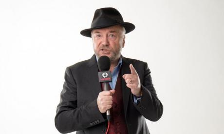 George Galloway returns to the airwaves with a talkRADIO Referendum Special