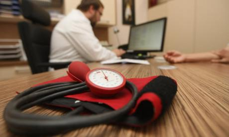 Doctor shortage: Too many patients and too much paperwork is driving GPs away, says industry expert Nigel Praities