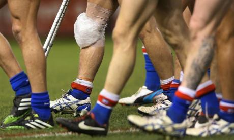 The Big Debate: What's the point of knees?