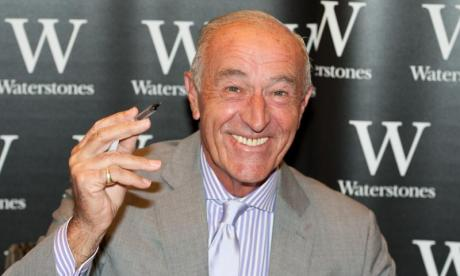 Len Goodman on Strictly Come Dancing and trying new foods