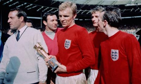 Matt Lorenzo on the life of Bobby Moore and his new film