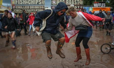 The Big Debate: Is it time to remove mud?