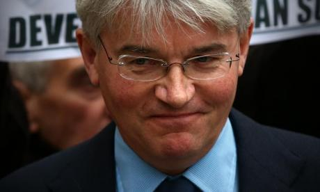 'It will be much easier for a Brexiteer to take control of the Conservative party,' says MP Andrew Mitchell