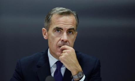 'I think he felt he had to intervene and do something', says journalist Alex Brummer on Mark Carney's press conference