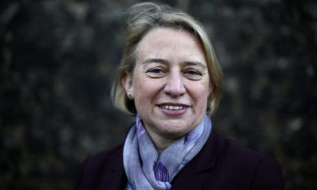 'We don't need to get out of Europe, we need to change our politics', says leader of the Green Party Natalie Bennett