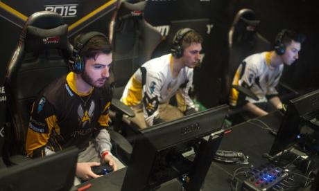 'The way we were doing eSports then wasn't quite right', the UK's first professional gamer reflects on the changes to eSports