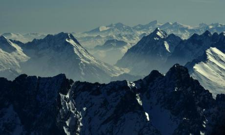 The Big Debate: Is there actually a use for mountains?