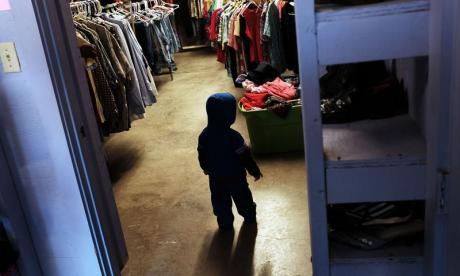 The rise of 'baby burglars using nappies to hide their swag' - Jon Holmes speaks to the expert