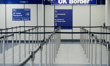 Brexit: 'It doesn't meet the needs the Leave campaign have identified' - Damian Green MP dismisses idea of points-based immigration for EU citizens
