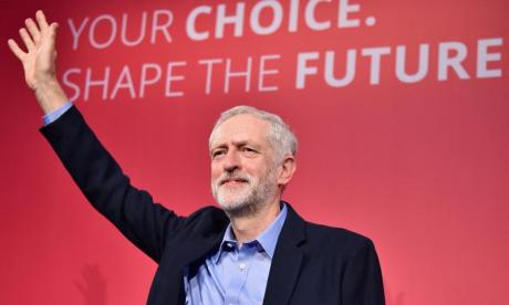 'We should not be having a conversation about who the Labour party leader is,' claims Labour activist