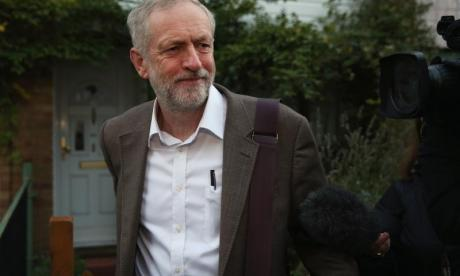 'MPs don't own this party' – Labour MP Barry Gardiner blasts no confidence vote for Jeremy Corbyn