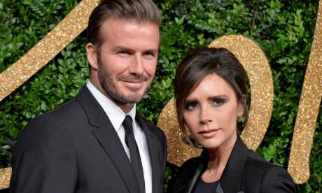 David Beckham backs Remain in the EU Referendum