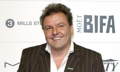 Presenter Martin Roberts says John Whittingdale should 'naff off' over Homes Under the Hammer criticism