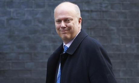 'What matters now is we ensure stability', says Chris Grayling MP after EU Referendum Results