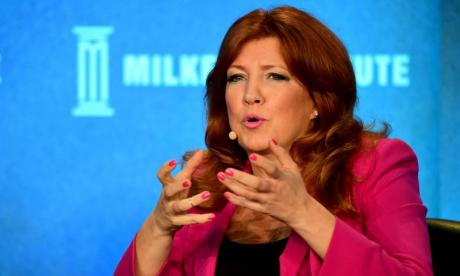 'Investment banks won't have to leave', says doctor Pippa Malmgren on Brexit