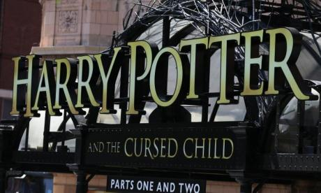 'The actor that portrayed Hermione was a stand out for me in the whole show', fans see part one of Harry Potter and the Cursed Child