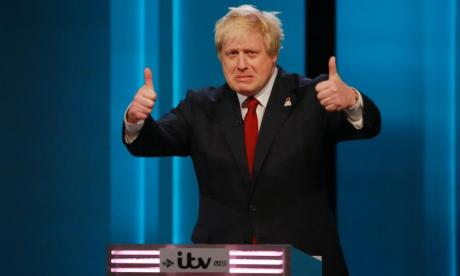 Father Vs Son! Stanley Johnson responds to his son Boris thoughts on why people should vote to leave the EU