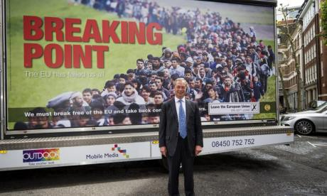 'Racists need to be told to get back in their box', says integration think tank director