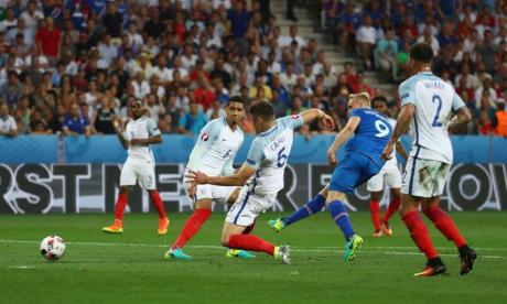 England will keep losing 'unless someone gives English football a good shake-up,' says talkSPORT correspondent Nigel Adderley