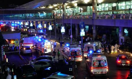Ataturk Airport Attack: 'This is always going to be a constant vulnerability,' says security expert