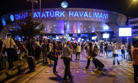 Ataturk Airport Attack: Population 'still very much shaken,' says Istanbul journalist